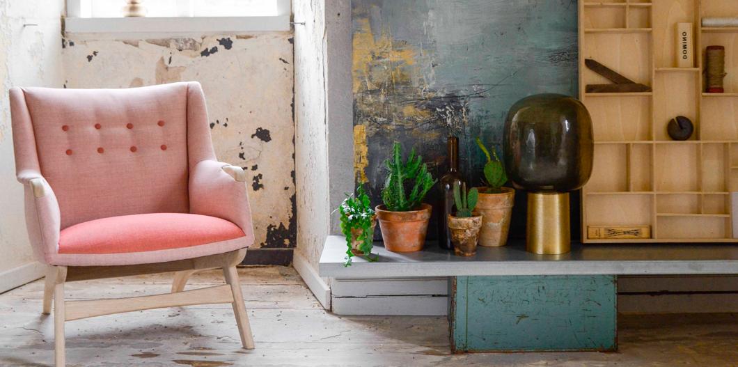 danske designer stole